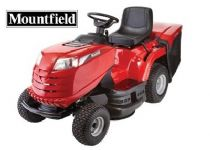 Mountfield Ride-on Lawnmower Spare Parts